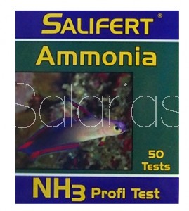 Salifert Test NH3