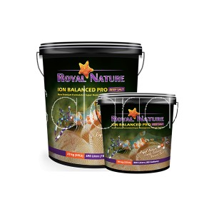 Royal Nature Ion Balanced Pro Salt 23 kg