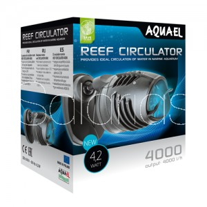 AquaEl Reef Circulator 4000 Falownik